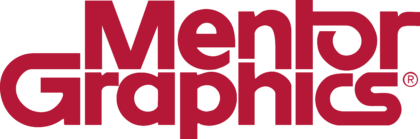 Mentor Graphics Logo