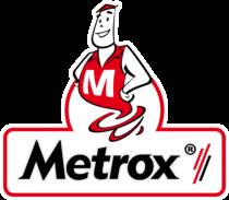 Metrox Tczew Logo