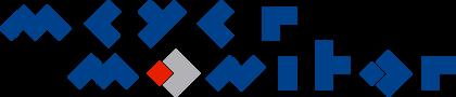 Meyer Monitor Logo
