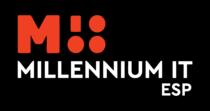 MillenniumIT ESP Logo