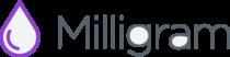 Milligram Logo