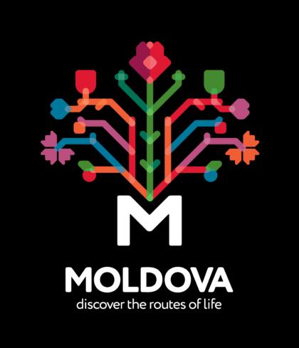 Moldova Tourism Logo