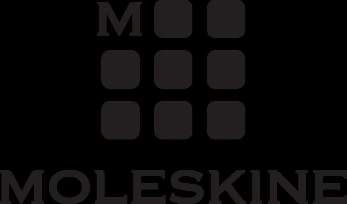 Moleskine Logo full