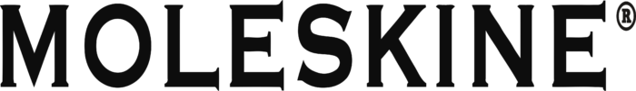 Moleskine Logo text
