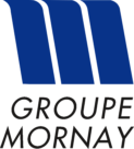 Mornay Groupe Logo