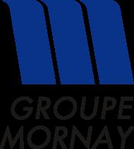 Mornay Groupe Logo