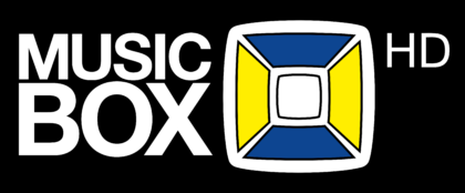 Music Box UA Logo