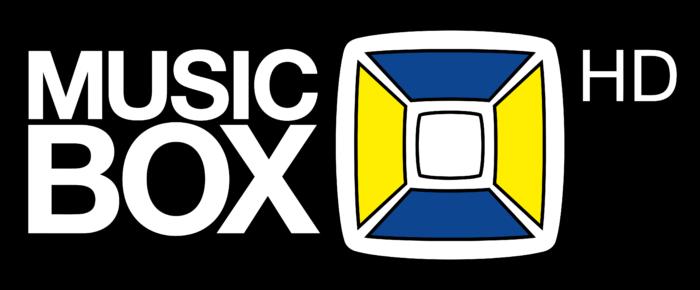 Music Box UA Logo