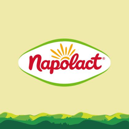 Napolact Logo