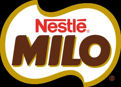 Nestlé Milo Logo