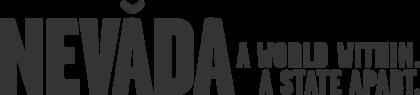 Nevada Tourism Logo