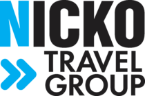 Nicko Travel Group Logo