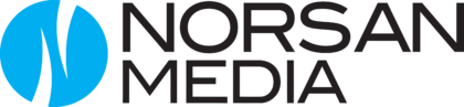 Norsan Media Logo