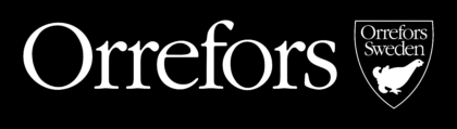 Orrefors Sweden Logo