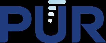 PUR Water Filter Logo