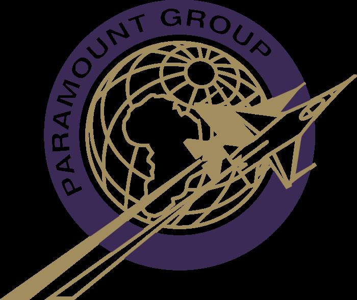 Paramount Group Logo