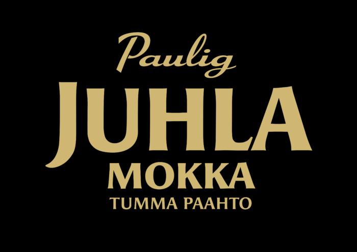 Paulig Juhla Mokka Logo
