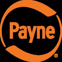 Payne Heating & Cooling Logo
