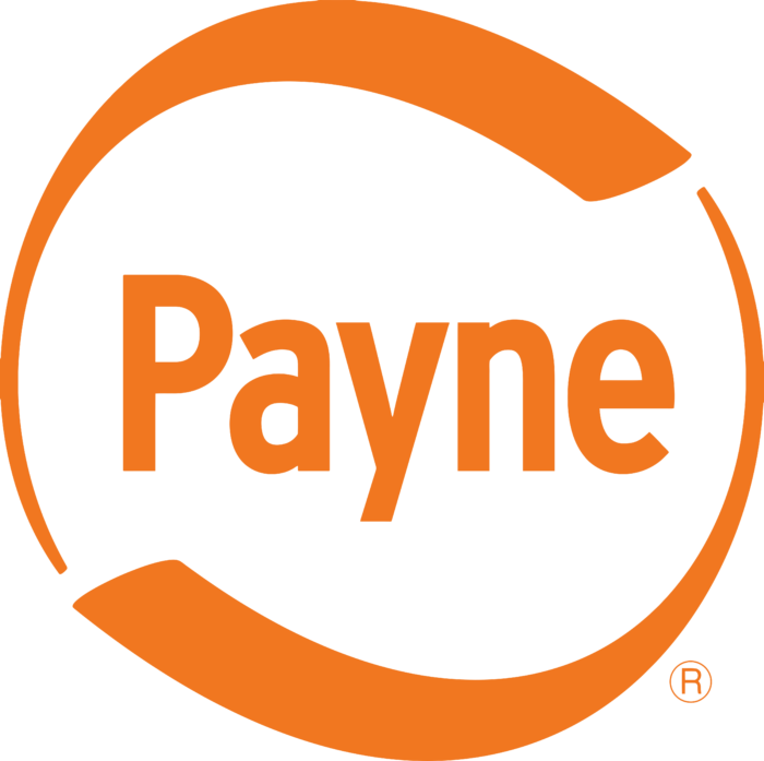 Payne Heating & Cooling Logo