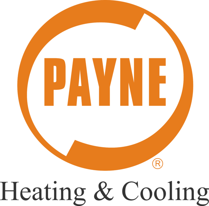 Payne Heating & Cooling Logo old