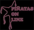 Piñatas on Line Logo