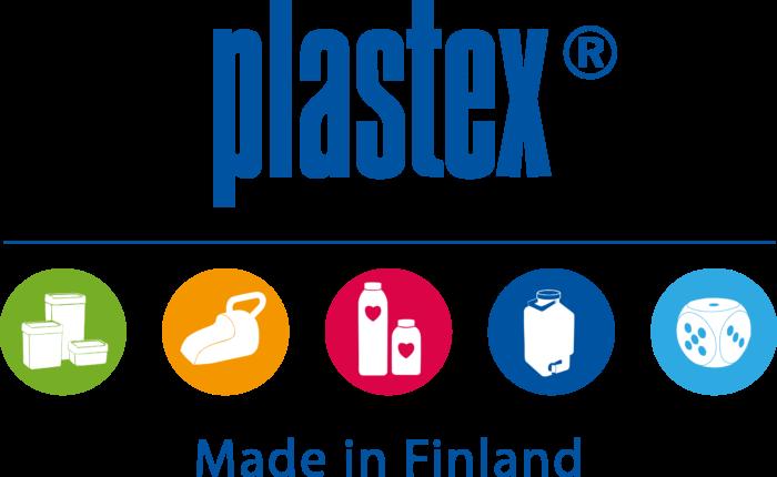 Plastex Logo Finland