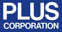 Plus Corporation Logo