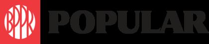 Popular, Inc Logo