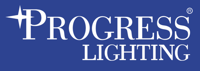 Progress Lighting Logo old