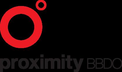 Proximity Bbdo Logo