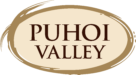 Puhoi Valley Logo