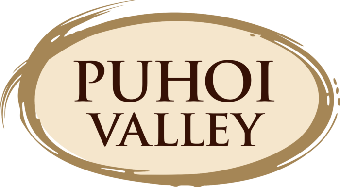 Puhoi Valley Logo