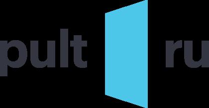 Pult.ru Logo