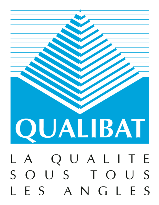 Qualibat Logo old
