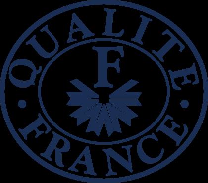 Qualité France Logo