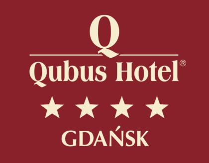 Qubus Hotel Gdańsk Logo