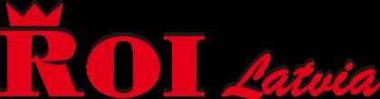 Roi Latvia Logo