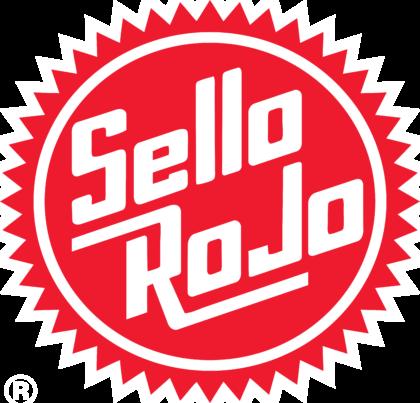 Sello Rojo Logo