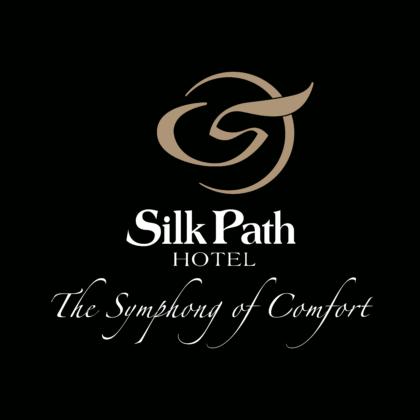 Silk Path Hotel Hanoi Logo