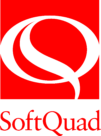SoftQuad Logo