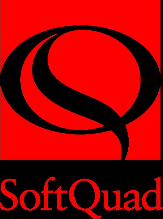 SoftQuad Logo