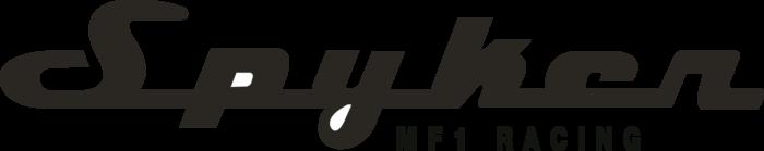 Spyker Cars F1 Logo