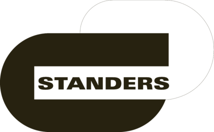 Standers Logo