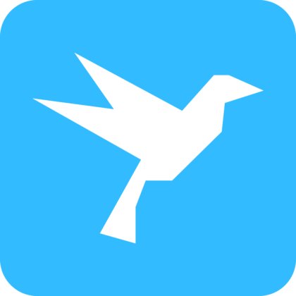 Surfingbird Logo