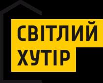 Svitlyi Hutir Logo