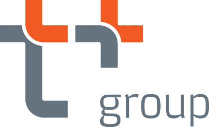 T Plus Group Logo