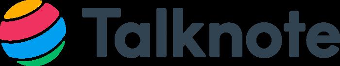 Talknote Logo