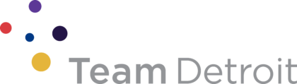 Team Detroit Logo