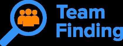 Teamfinding Logo