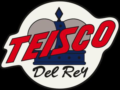 Teisco Logo